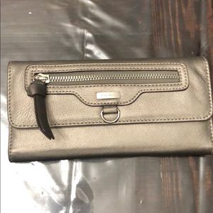 Nine West Wallet with Cheque Holder